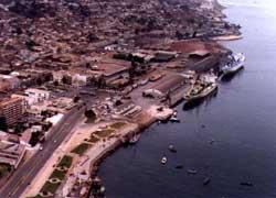 Puerto de Coquimbo