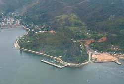 Puerto de Corral